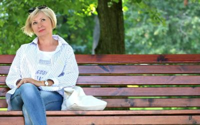 Weight Loss and The Menopause