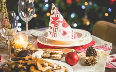 Five Festive Tips to Avoid Overindulging this Christmas